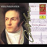 Gidon Kremer Beethoven: Violin Sonatas (Complete Beethoven Edition Vol.7)