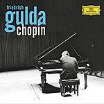 Friedrich Gulda Friedrich Gulda Plays Chopin