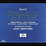 Les Musiciens du Louvre-Grenoble Gluck: Iphigénie En Tauride