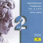Israel Philharmonic Orchestra Beethoven: Symphonies Nos.4, 5 & 6 (2 Cds)