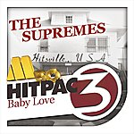 The Supremes Baby Love Hit Pac