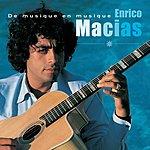 Enrico Macias De Musique En Musique