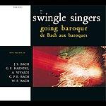The Swingle Singers Going Baroque
