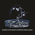 Bill Nelson Recorded Live In Concert At Metropolis Studios, London