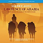 City Of Prague Philharmonic Orchestra Lawrence Of Arabia