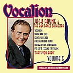 Jack Payne That's You Baby, Vol. 5