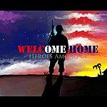 Steve Smith Welcome Home - Heroes Among Us