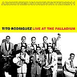 Tito Rodriguez Live At The Palladium