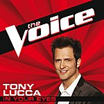Tony Lucca In Your Eyes (The Voice Performance)