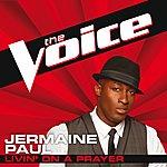 Jermaine Paul Livin' On A Prayer (The Voice Performance)