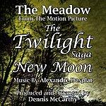 Dennis McCarthy The Meadow - From ''the Twilight Saga: New Moon'' (Alexandre Desplat) Single