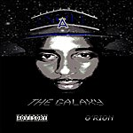 Orion The Galaxy
