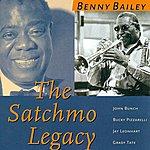 Benny Bailey Bailey, Benny: Satchmo Legacy (The)