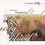 Elvin Jones Jones, Elvin: Young Blood
