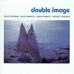 David Friedman Friedman, David: Double Image