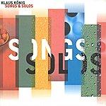 Klaus König Konig, Klaus: Songs And Solos