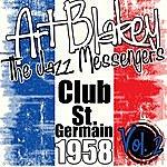 Art Blakey Club St. Germain 1958 Vol. 2