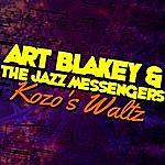 Art Blakey Kozo's Waltz