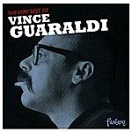 Vince Guaraldi The Very Best Of Vince Guaraldi