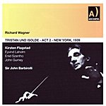 Richard Wagner Wagner: Tristan Und Isolde - Act II (New York 1939)