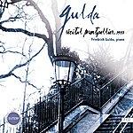 Friedrich Gulda Gulda-Recital Montpellier 1993