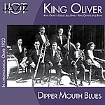King Oliver's Creole Jazz Band Dipper Mouth Blues (In Chronological Order 1923)