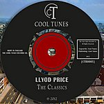 Lloyd Price The Classics Of Lloyd Price
