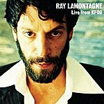 Ray Lamontagne Live From Kfog