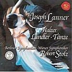 Robert Stolz Lanner: Waltzes
