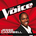Jesse Campbell Halo (The Voice Performance)