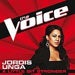 Jordis Unga A Little Bit Stronger (The Voice Performance)