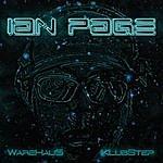 Ian Page Warehau5 Klubstep