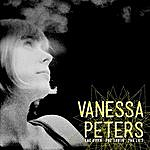 Vanessa Peters The Burn The Truth The Lies