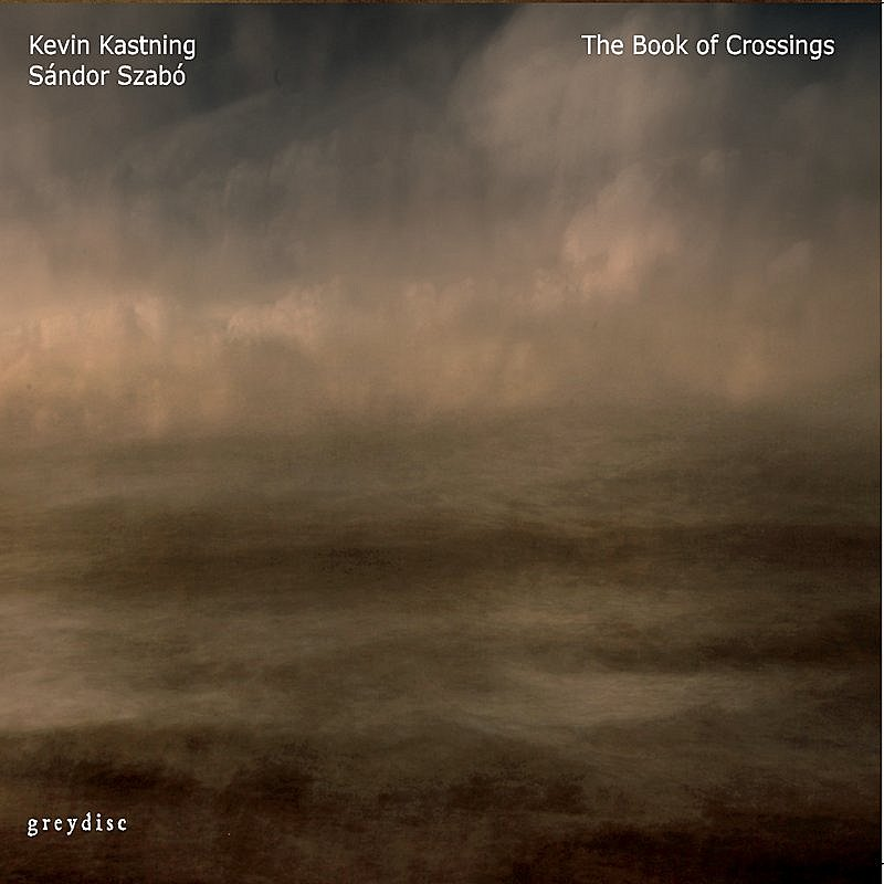 Cover Art: The Book Of Crossings