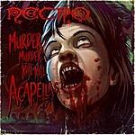 Necro The Murder Murder Kill Kill: Acapellas