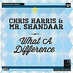 Chris Harris What A Difference - Single