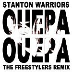 Stanton Warriors Ouepa Ouepa
