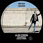 Alex Costa Allright Ep