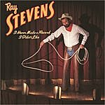 Ray Stevens I Never Made A Record I Didn't Like