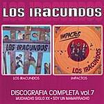 Los Iracundos Los Iracundos Vol. 7