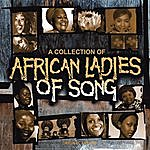Letta Mbulu African Ladies Of Song