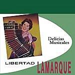 Libertad Lamarque Delicias Musicales