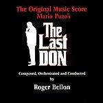 Roger Bellon The Last Don (Original Motion Picture Soundtrack)