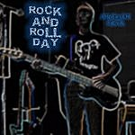 Andersen Silva Rock And Roll Day