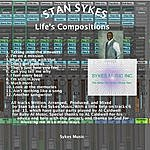 Stan Sykes Life's Compositions