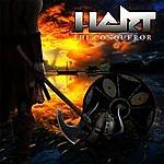 Hart The Conqueror