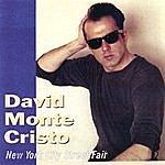 David Monte Cristo New York City Street Fair