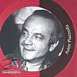 Astor Piazzolla Colección Inolvidables Rca - 20 Grandes Exitos