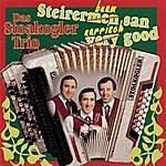 Das Stoakogler Steirermen San Very Good