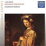 Collegium Aureum J.S. Bach: 3 Sinfonia Concertante